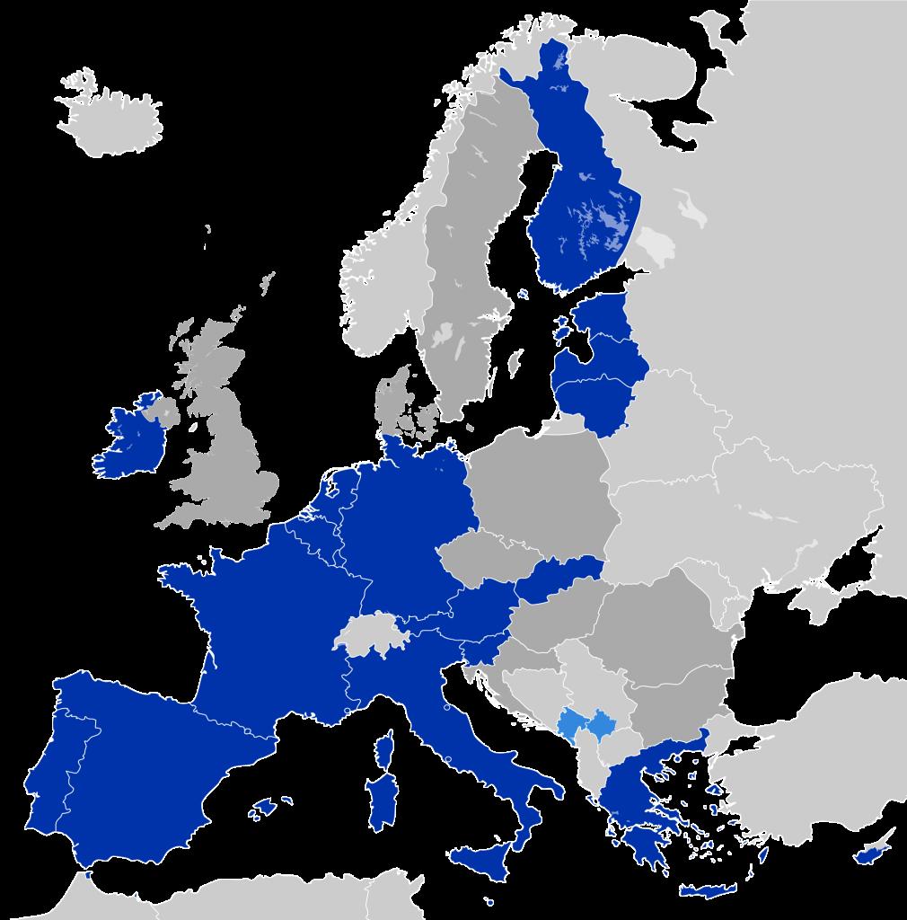 Image of Eurozone